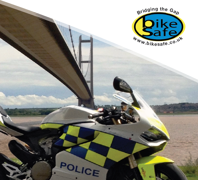 Bike Safe promo image