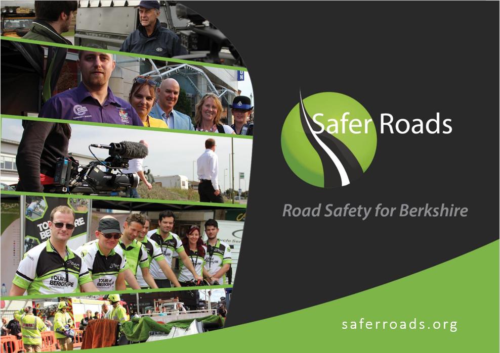 Safer Roads Berkshire