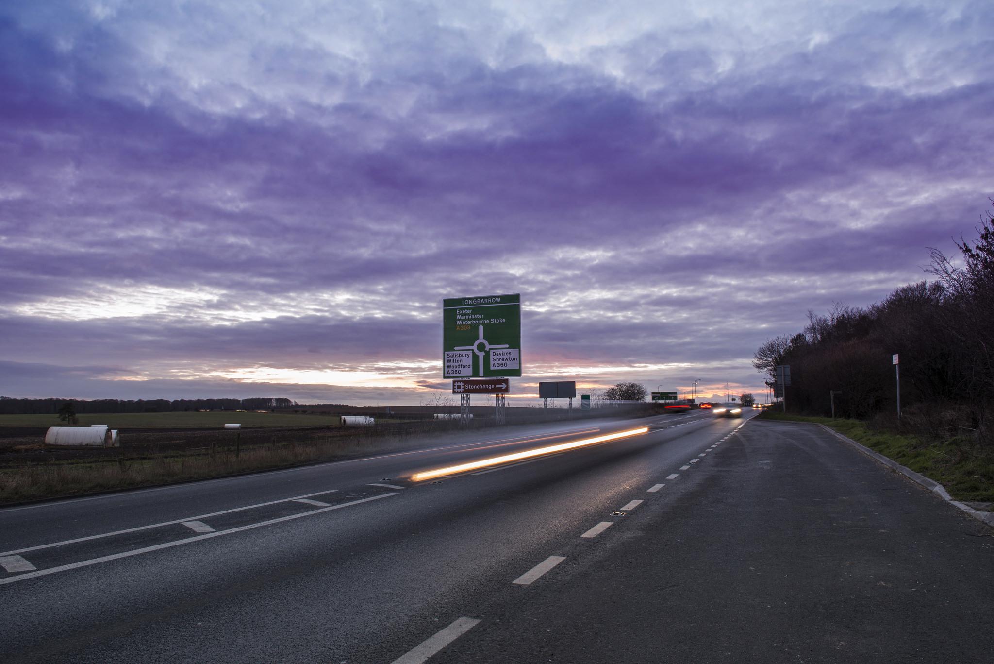 0005 HE Road