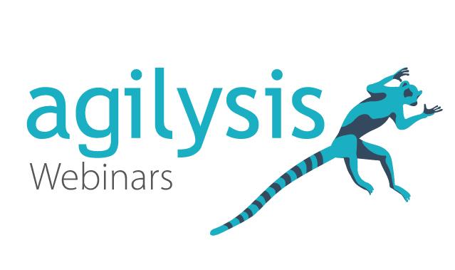 Agilysis Education Webinar Series